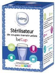 Intimy Be'Cup Stérilisateur - Boîte 1 stérilisateur