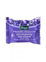 Kneipp Bulle Relaxante Galet pour le Bain 1 Galet - Sachet 1 galet de 80 g