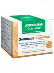 Somatoline Cosmetic Gommage Sucre Brun 350 g - Pot 350 g