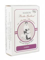 Maison Berthe Guilhem Savon Surgras Bio Exfoliant 100 g - Boîte 100 g