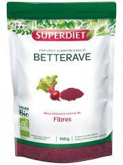 Super Diet Betterave Bio 150 g - Sachet 150 g
