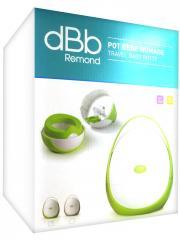 dBb Remond Pot Bébé Nomade - Boîte 1 pot