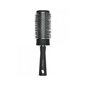 3 Claveles Brosse Thermique Cheveux Longs Diamètre 45 mm - Boîte plastique 1 brosse - Publicité