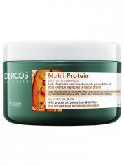 Vichy Dercos Nutrients Nutri Protein Masque Nourrissant 250 ml - Pot 250 ml