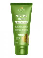 Biocyte Keratine Forte Après-Shampoing 200 ml - Tube 200 ml