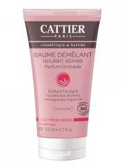 Cattier Baume Démêlant 150 ml - Tube 150 ml