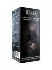 Toppik Kit Duo Finition Parfaite - Boîte 2 produits