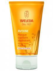 Weleda Masque Capillaire Régénérant à l'Avoine 150 ml - Tube 150 ml
