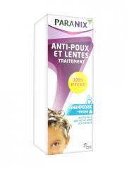 Paranix Traitement Anti-Poux & Lentes Shampoing 200 ml - Flacon 200 ml + peigne