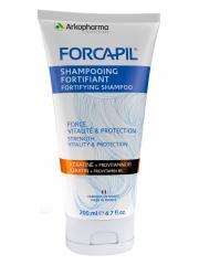 Arkopharma Forcapil Shampoing Fortifiant 200 ml - Tube 200 ml