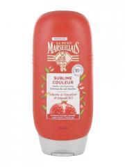 Le Petit Marseillais Après-Shampoing Sublime Couleur 200 ml - Flacon 200 ml