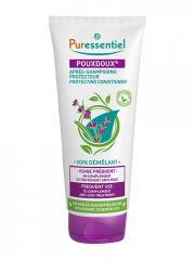 Puressentiel Pouxdoux Après-Shampoing Protecteur 200 ml - Tube 200 ml