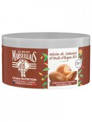 Le Petit Marseillais Masque Multi-Usage Infusion Nutrition 300 ml - Pot 300 ml