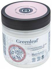 Greenleaf Après Shampoing Immortelle des Sables & Lavande de Mer 250 ml - Pot 250 ml