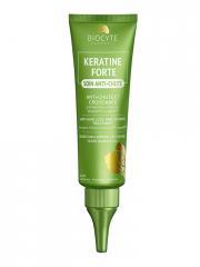 Biocyte Keratine Forte Soin Anti-Chute 50 ml - Tube 50 ml