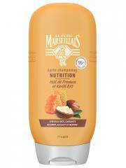 Le Petit Marseillais Après-Shampoing Nutrition 200 ml - Flacon 200 ml