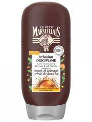 Le Petit Marseillais Après-Shampoing Infusion Discipline 200 ml - Flacon 200 ml