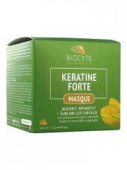 Biocyte Keratine Forte Masque 100 ml - Pot 100 ml