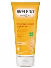 Weleda Après-Shampoing Régénérant à l'Avoine 200 ml - Tube 200 ml