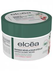 Elcéa Coloration Experte Masque Révélateur d'Éclat 200 ml - Pot 200 ml