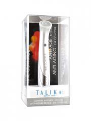 Talika Time Control Lumière Anti-Âge Regard - Boîte 1 appareil