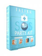 Talika SOS Party Kit - Boîte 4 produits