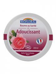 Biofloral Cosmétique Baume Adoucissant Bio 200 ml - Boîte 200 ml