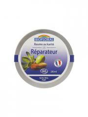 Biofloral Cosmétique Baume Réparateur Bio 200 ml - Pot 200 ml
