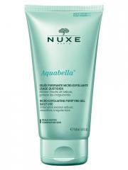 Nuxe Aquabella Gelée Purifiante Micro-Exfoliante 150 ml - Tube 150 ml