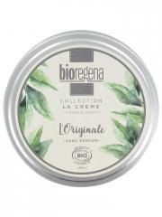 Bioregena Crème Hydratante L'Originale Bio 180 ml - Pot 180 ml