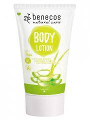 Benecos Lotion Corps Aloe Vera 150 ml - Tube 150 ml