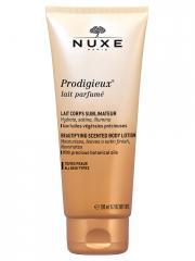 Nuxe Prodigieux Lait Parfumé Lait Corps Sublimateur 200 ml - Tube 200 ml
