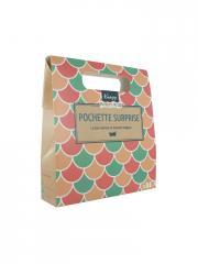 Kneipp Nature Kids Pochette Surprise Fille - Coffret 3 produits