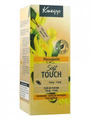 Kneipp Huile de Massage Ylang-Ylang 100 ml - Flacon 100 ml