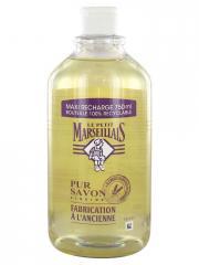 Le Petit Marseillais Pur Savon Liquide à l'Huile Essentielle de Lavande Maxi Recharge 750 ml - Flacon 750 ml