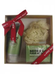 Tadé Coffret de Soin Fleur de Jasmin - Coffret 3 produits