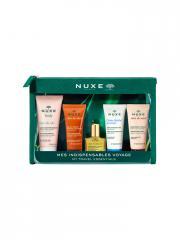 Nuxe Trousse Mes Indispensables Voyage - Trousse 5 produits