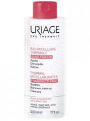 Uriage Eau Micellaire Thermale Sans Parfum Peaux Intolérantes 500 ml - Flacon 500 ml