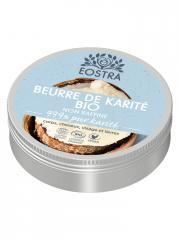 Eostra Beurre de Karité Bio 90 g - Boîte 90 g