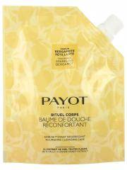 Payot Rituel Corps Baume de Douche Réconfortant Bergamote Pétillante 100 ml - Gourde 100 ml