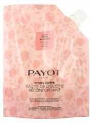 Payot Rituel Corps Baume de Douche Réconfortant Rose Sauvage 100 ml - Gourde 100 ml