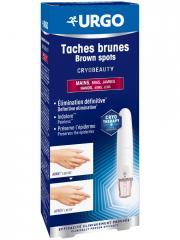 Urgo Cryobeauty Taches Brunes Mains-Bras-Jambes - Boîte 1 Appareil de cryothérapie