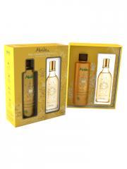 Melvita L'Or Bio Coffret Mon Moment Précieux Bio - Coffret 2 produits