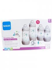 MAM Kit Mon 1er Mam - Kit 6 produits