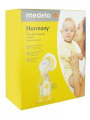 Medela Harmony Tire-Lait Manuel - Boîte 1 tire-lait