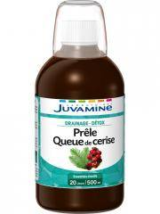 Juvamine Prêle Queue de Cerise 500 ml - Bouteille 500 ml