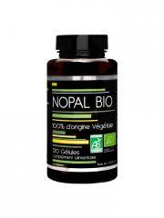 Nutrivie Nopal Bio 120 Gélules - Boîte 120 Gélules