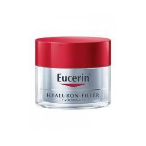 Eucerin Hyaluron-Filler + Volume-Lift Soin de Nuit 50 ml - Pot 50 ml