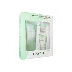 Payot Pâte Grise Kit Anti-Imperfections - Coffret 3 soins