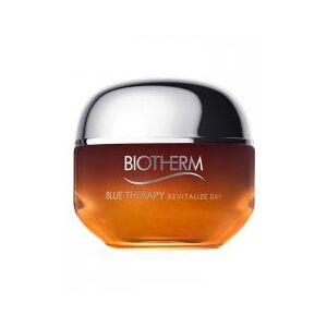 Biotherm Blue Therapy Amber Algae Revitalize Jour Crème Revitalisante Intense 50 ml - Pot 50 ml